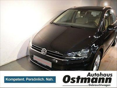 gebraucht VW Golf Sportsvan Comfortline VII 1.0 TSI PDC*SHZ