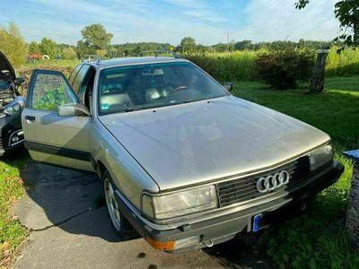 gebraucht Audi 100 Avant 2,2 10V Turbo Quattro 5-Zyl...