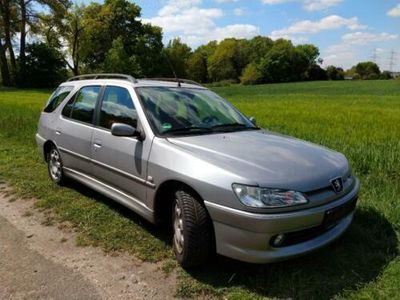 gebraucht Peugeot 306 Kombi