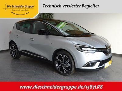 käytetty Renault Scénic ENERGY TCe 140 BOSE MASSAGE NAVI HEAD-UP