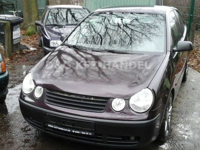 gebraucht VW Polo 1,2 *Klimaanlage*16 zoll Alufelgen*