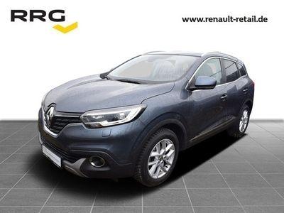 gebraucht Renault Kadjar 1.6 DCI 130 FAP XMOD ENERGY SUV