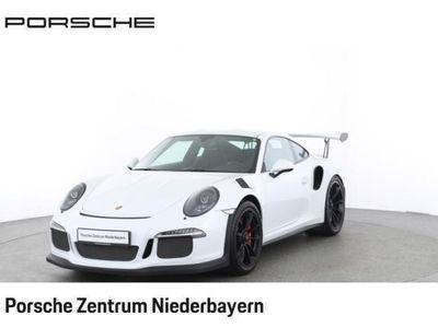 käytetty Porsche 911 GT3 RS 991 (911)( Liftsystem Vorderachse )