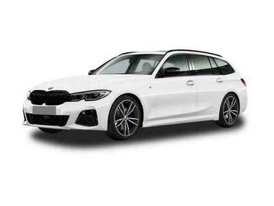 gebraucht BMW M3 M340d xDrive Touring M Sportpaket Standheizung