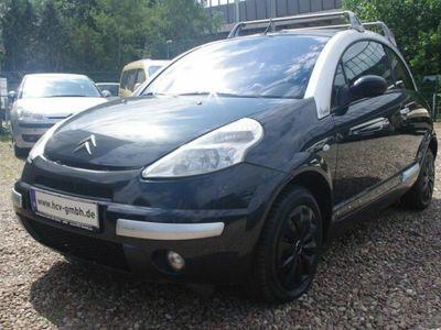 used Citroën C3 Pluriel 1.6 16V Senso Drive