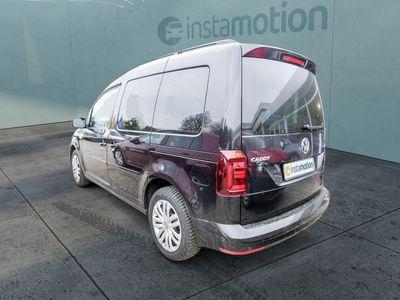 gebraucht VW Caddy Caddy1.4 TSI Comfortline BMT SHZ XENON NAVI ACC