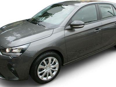 gebraucht Opel Corsa CorsaF 1.2 Edition Klimaanlage 100PS