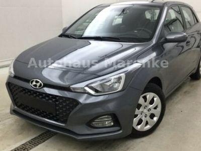 gebraucht Hyundai i20 i20 1.2 Trend