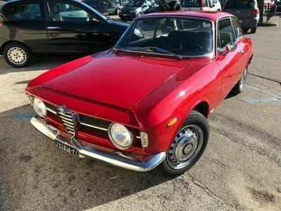 gebraucht Alfa Romeo GT Junior Bertone Scalino Kantenh...