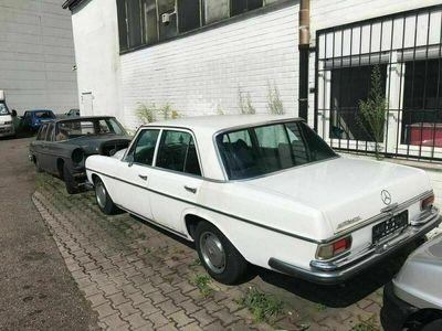 gebraucht Mercedes 250 Mb 108