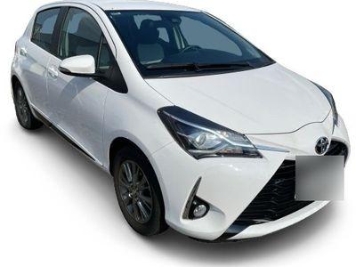 gebraucht Toyota Yaris YarisCOMFORT 15L*KLIMA*8-FACH*RADIO*BLUETOOTH!