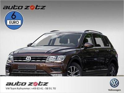 gebraucht VW Tiguan Comfortline 1.4 TSI Klima Einparkhilfe