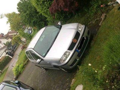 gebraucht VW Polo 6N mit Tüv, voll Fahrbereit!