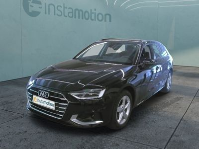 gebraucht Audi A4 A4Avant 30 TDI S tronic advanced SHZ Einparkh.