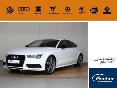 gebraucht Audi A7 Sportback 3.0 TDI quattro Competition