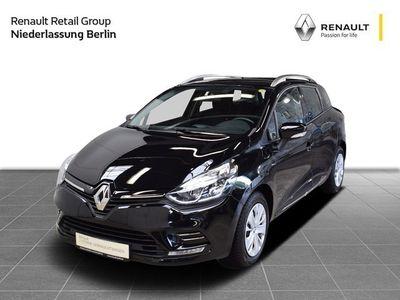 käytetty Renault Clio GRANDTOUR 4 1.2 16V 75 LIMITED Kombi