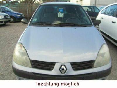 käytetty Renault Clio 1.2 16V Authentique~Klima~