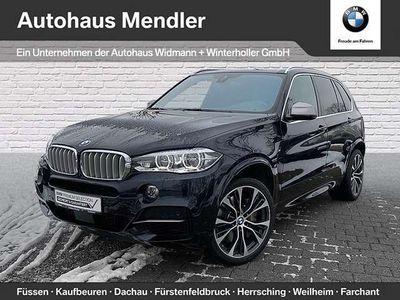 gebraucht BMW X5 M 50d M Sportpaket Night Vision Head-Up DAB