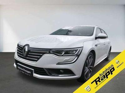 gebraucht Renault Talisman dCi 160 Intens *AHK einkl.*PDC *Kamera