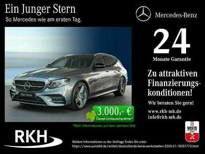 gebraucht Mercedes E53 AMG E 53 AMG MERCEDES-AMGT Comand/Pano/LED/Burmes./AHK