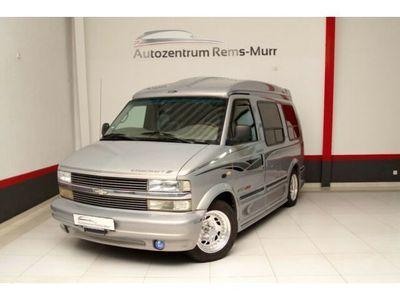gebraucht Chevrolet Astro Van 4WD *Komfort* V6 *
