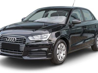 gebraucht Audi A1 Sportback A1 1.0 TFSI basis ultra Bluetooth Navi