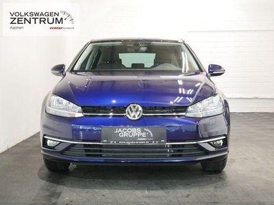 gebraucht VW Golf VII 1.0 TSI JOIN Navi,Mirror-Link,Light assis (Kli