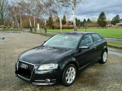 gebraucht Audi A3 1.8 TFSI S tronic Ambition