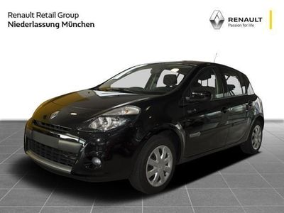 gebraucht Renault Clio III 1.2 16V 75 TOM TOM EDITION Klima, el. F