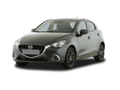 gebraucht Mazda 2 Kizoku SHZ Navi Kamera ACAA FSE PDC Tempomat