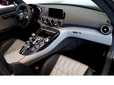 gebraucht Mercedes AMG GT C Roadster Edition 50, Night Pa.,Dynamic
