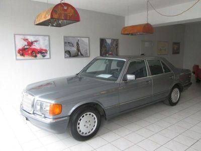 gebraucht Mercedes 420 *2.HAND* ORIGINALZUSTAND*