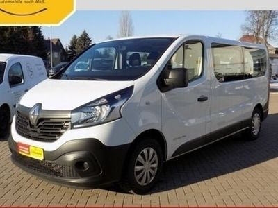 gebraucht Renault Trafic 1,6 dCi 120 L2H1 2,9t Expression ENERGY