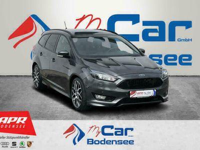 gebraucht Ford Focus TDCi ST Line *KAMERA*NAVI*Bi-XENON*EURO6*