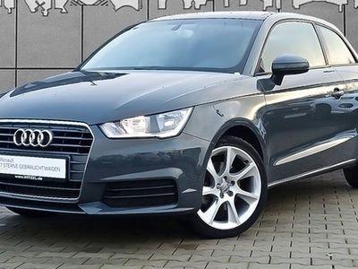 gebraucht Audi A1 1.4 TFSI S tronic SHZ KLIMA SD LM