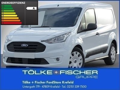 gebraucht Ford Transit Connect Trend 220 L1 1.5l TDCi,Klima,Bluetooth,Airbag