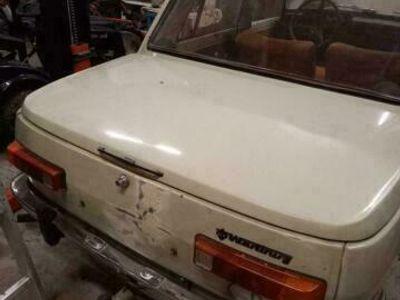 gebraucht Wartburg 353 Limousine
