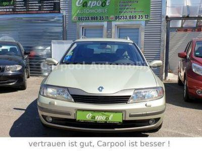 gebraucht Renault Laguna 2.0 16V IDE Grandtour