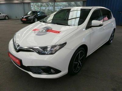 gebraucht Toyota Auris 1,2 5-T. Comfort wenig KM