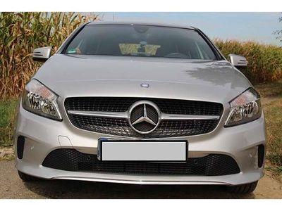 gebraucht Mercedes A180 d Urban