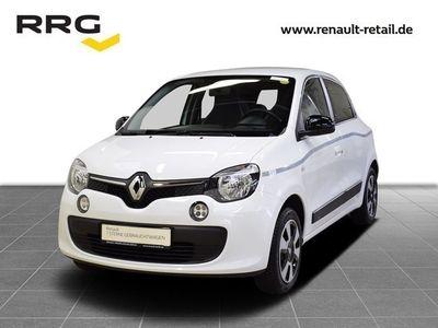 gebraucht Renault Twingo 3 0.9 TCE 90 LIMITED Kleinwagen