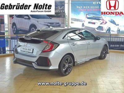 gebraucht Honda Civic 1,0 VTEC Dynamic Limited Edition | Leder | Navi |