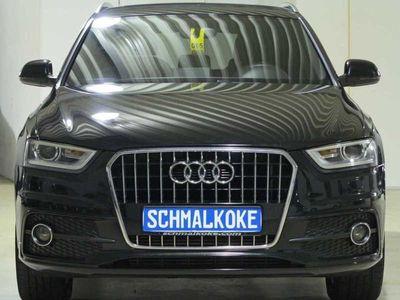 gebraucht Audi Q3 TDI2.0 Xenon Navi Klima