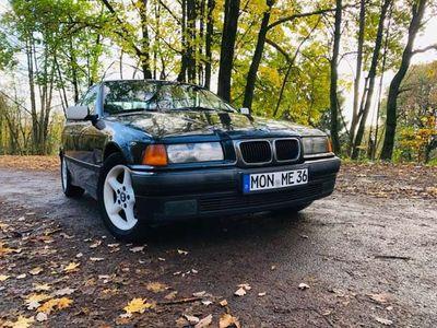 gebraucht BMW 316 3er mit tüv