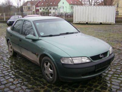 gebraucht Opel Vectra 1.6 16V ComfortTÜV BIS 05.2020