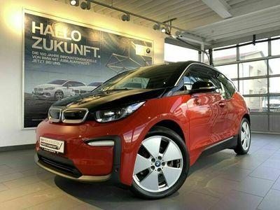 gebraucht BMW i3 i394 Ah LED+KAM+NAVpro+KOM+SITZH+TEM+19*+PARKAS
