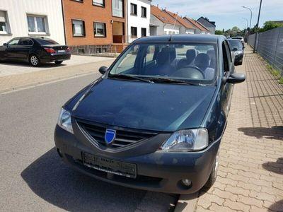 käytetty Dacia Logan 1.4 MPI Ambiance