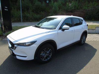 gebraucht Mazda CX-5 2018 150 MT
