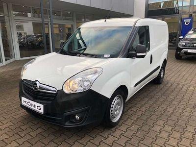 gebraucht Opel Combo 1.3 CDTi LKW Kasten L1H1