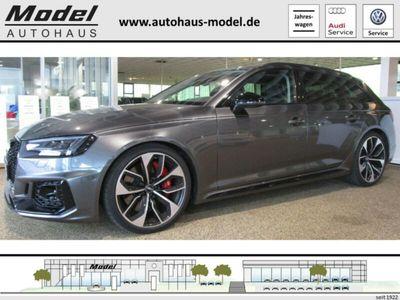 "gebraucht Audi RS4 Avant - Pano - Matrix - Sportabgas - 20"""